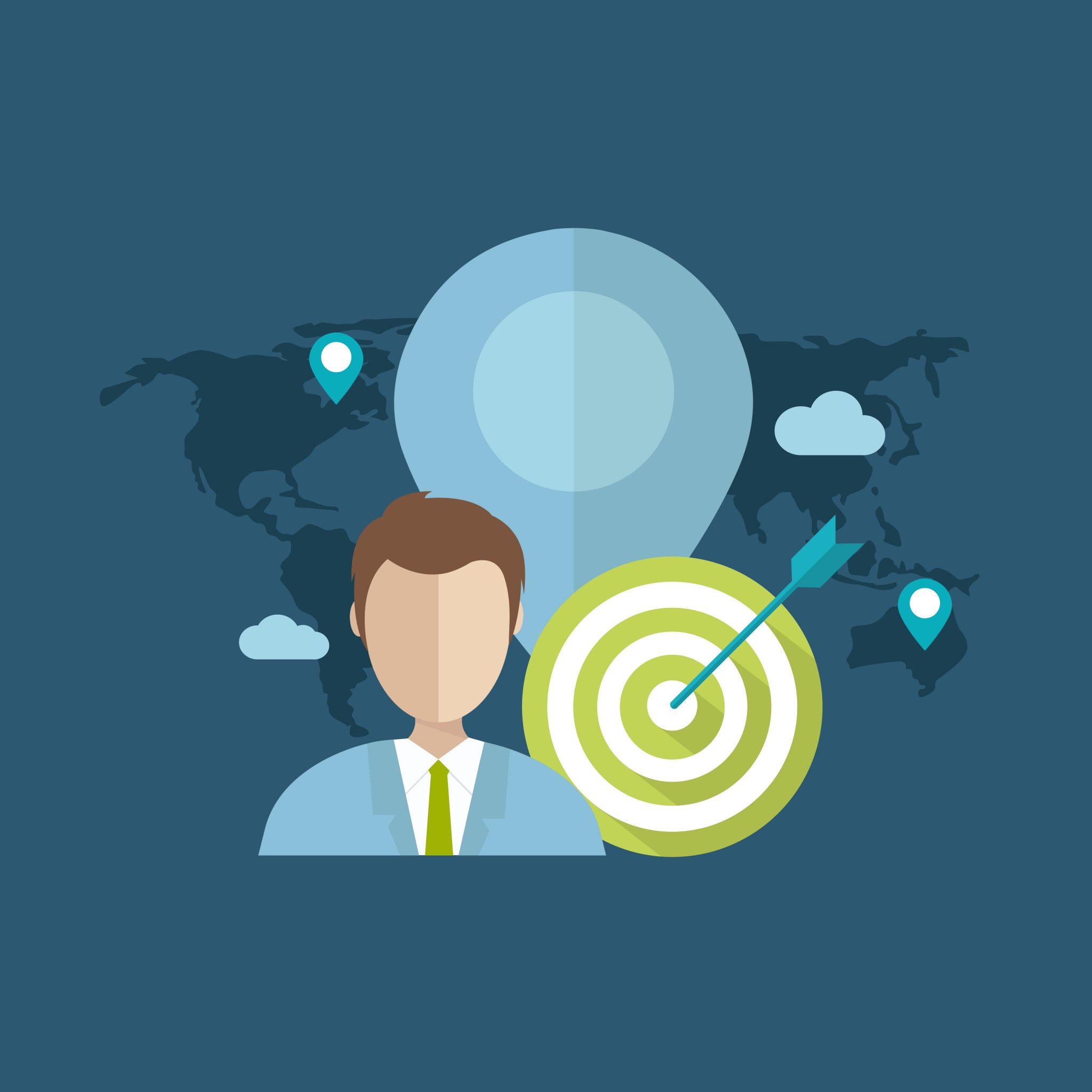 Jak pozycjonować lokalną firmę w sieci