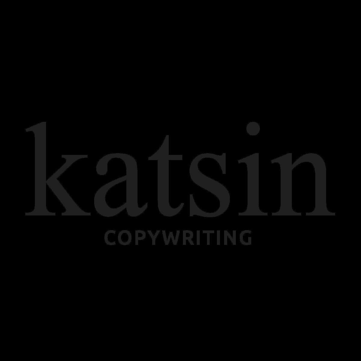 katsin.pl – copywriter Opole | blog o pisaniu
