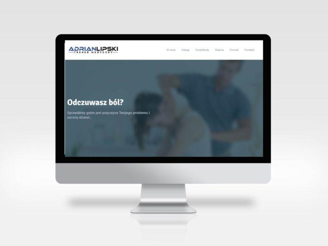 opisy usług fizjoterapia
