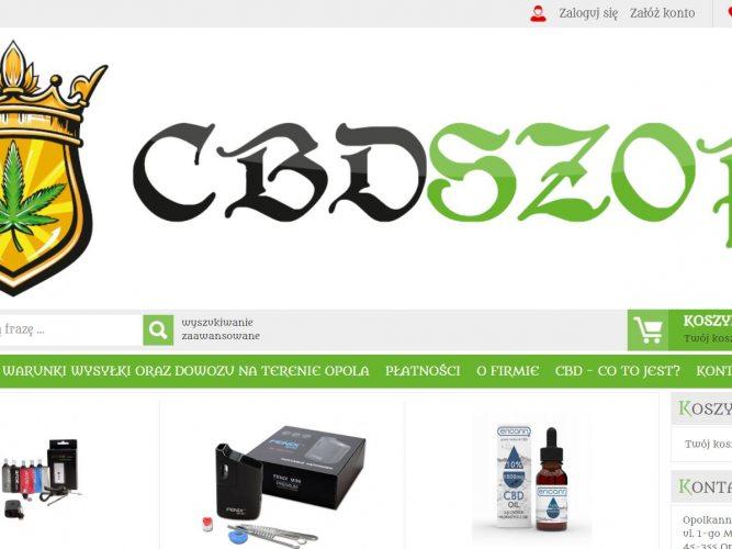 cbdszop-opisyproduktów-copywriting