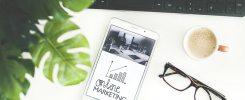 Inbound Marketing copywriter